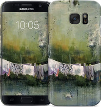 Load image into Gallery viewer, Clothesline Samsung Case