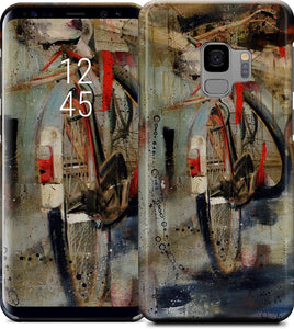 Bike Samsung Case
