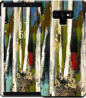 Birch 1 Samsung Case