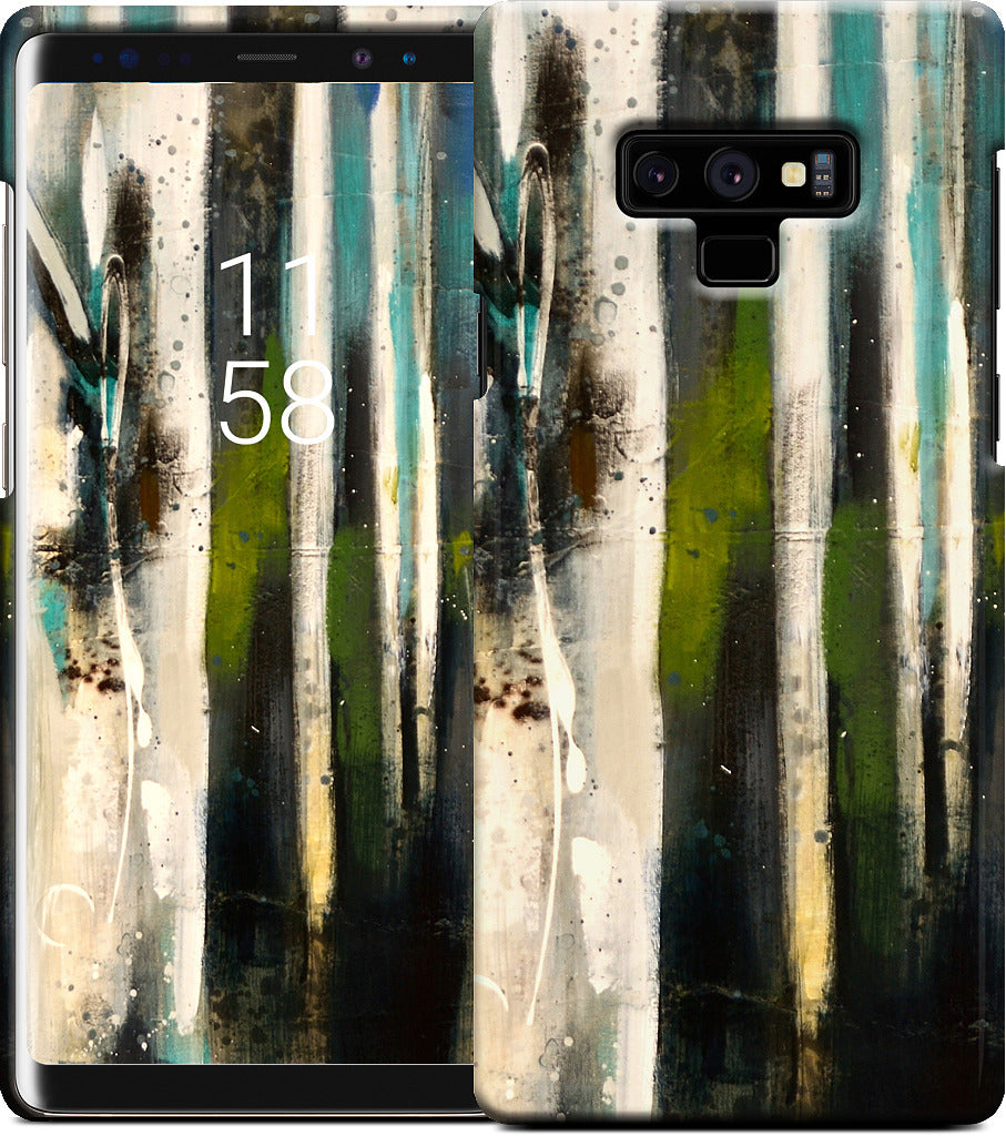Birch 2 Samsung Case