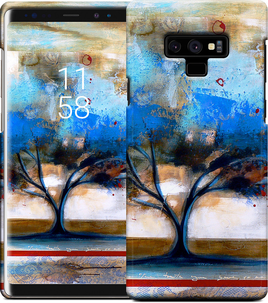Rooted In Earth Samsung Case