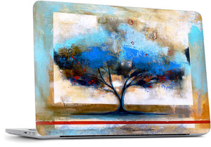 Rooted In Earth MacBook Skin