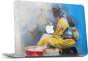 Calexico MacBook Skin