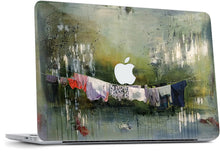 Load image into Gallery viewer, Clothesline MacBook Skin