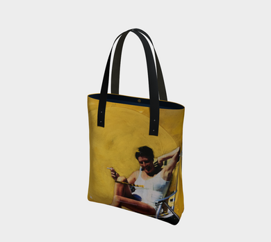 Cowichan District Hospital Tote