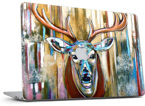 Oh Deer! MacBook Skin