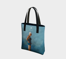 Load image into Gallery viewer, HH Waiting on Poseidon Tote