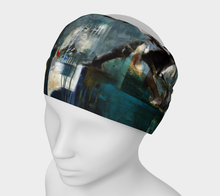 Load image into Gallery viewer, HH The Tug of War Headband