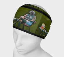 Load image into Gallery viewer, HH That Cool Refreshing Drink Headband