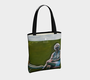 HH That Cool Refreshing Drink Tote