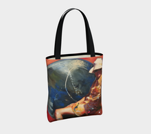 Load image into Gallery viewer, The Mothman Prophecies 1966 Tote