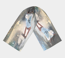 Load image into Gallery viewer, HH Freedom Tree Long Scarf