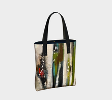Load image into Gallery viewer, HH Birch Forest Tote