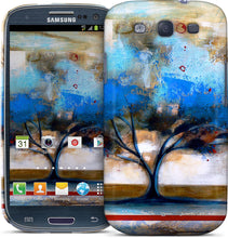 Load image into Gallery viewer, Rooted In Earth Samsung Case