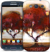 Load image into Gallery viewer, Romance Samsung Case