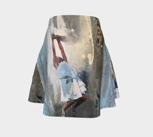Load image into Gallery viewer, Freedom Flare Skirt