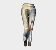 Load image into Gallery viewer, Freedom Yoga Pants
