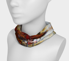 Load image into Gallery viewer, HH Red Tree line Headband
