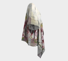 Load image into Gallery viewer, She Stands Strong Draped Kimono