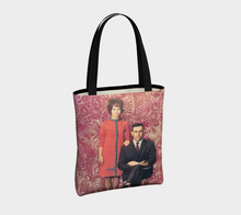Load image into Gallery viewer, Canadian Gothic Tote
