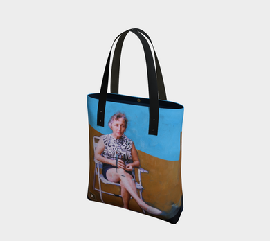 HH Lawn Chair Norma Tote