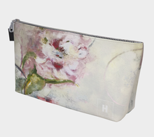 Load image into Gallery viewer, She Stands Strong Makeup Bag