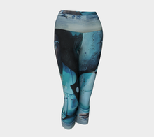 Load image into Gallery viewer, Norma Jane Yoga Capris