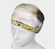 Load image into Gallery viewer, HH  Blue Treeline Headband