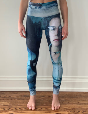 Norma Jane Yoga Pants