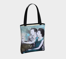 Load image into Gallery viewer, An Evening Out Tote
