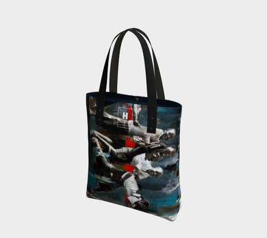 HH The Tug of War Tote