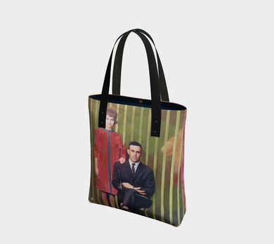 Canadian Gothic Tote