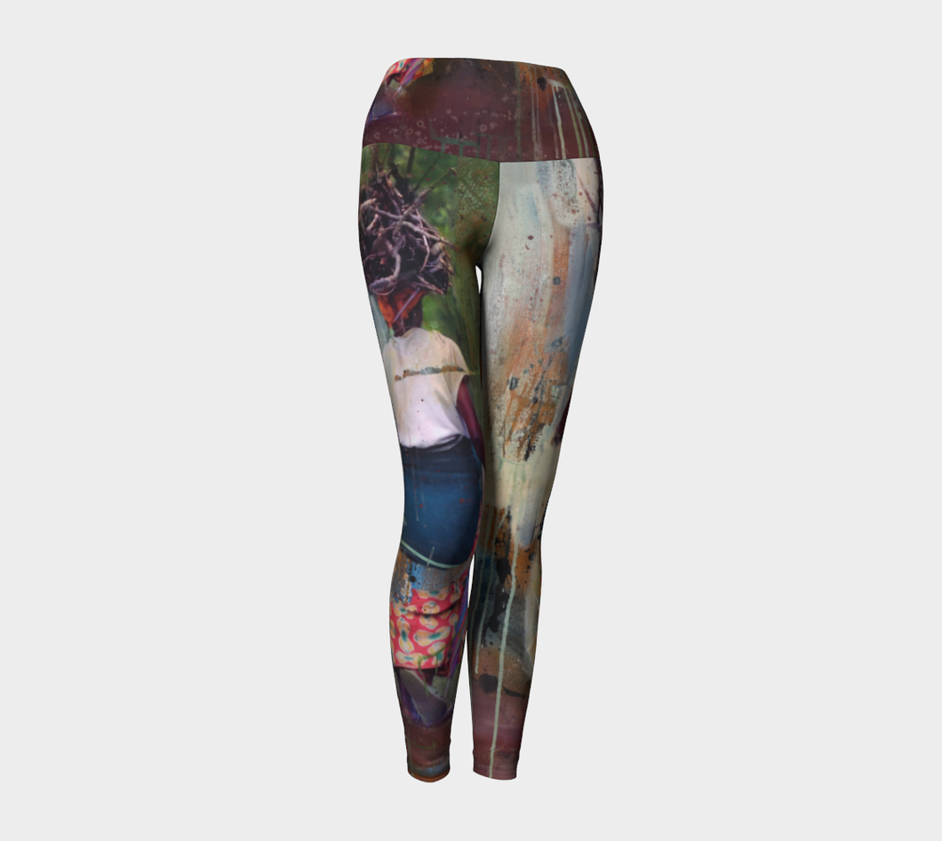 Stride Yoga Pants