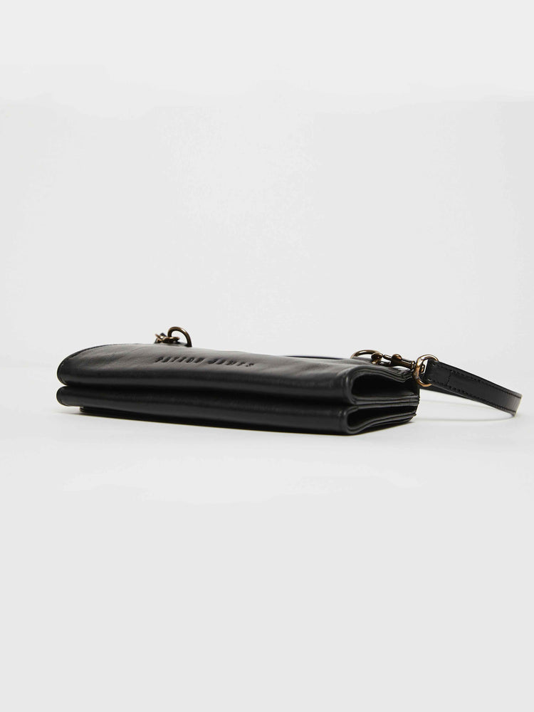 Travel Wallet - Black