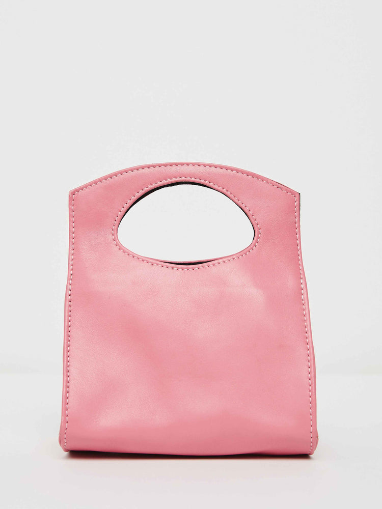 Mini Party Crossbody- Cotton Candy