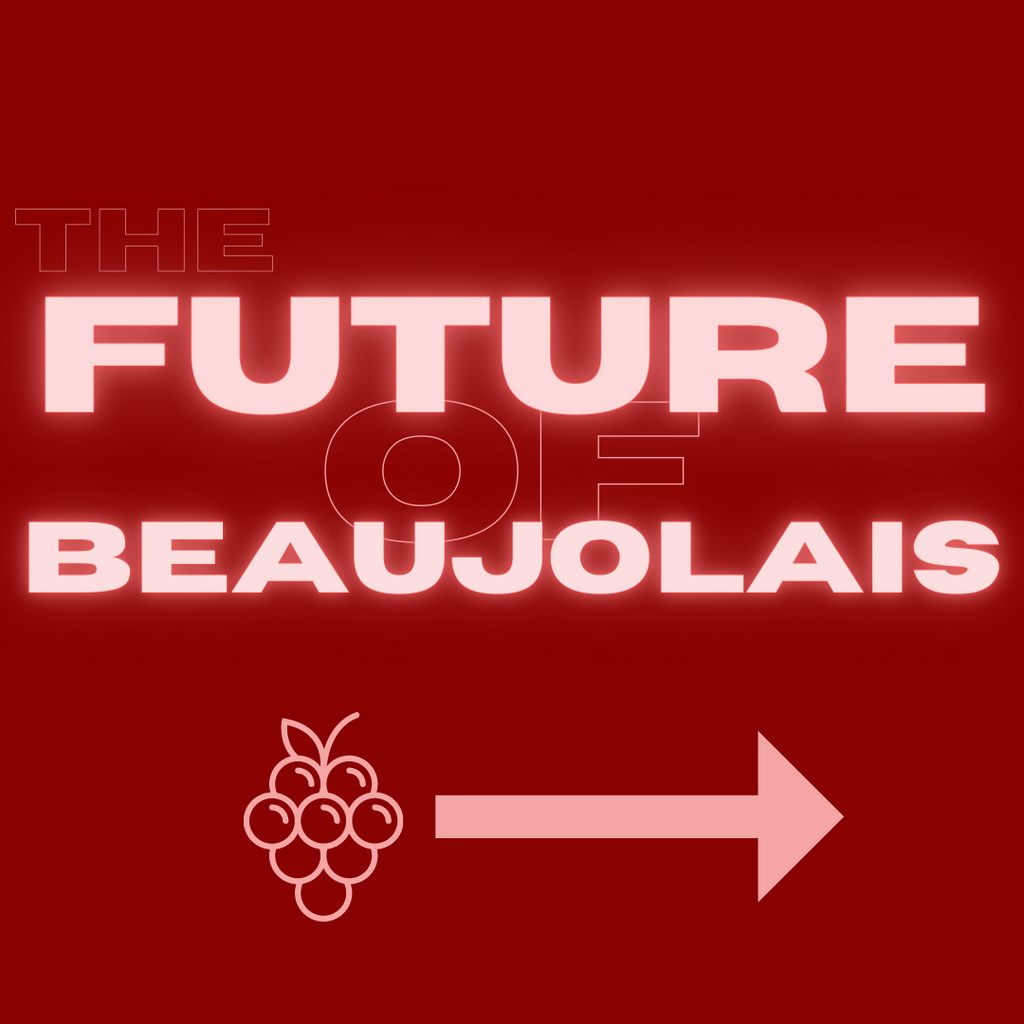 Taste the Top Trends in Beaujolais