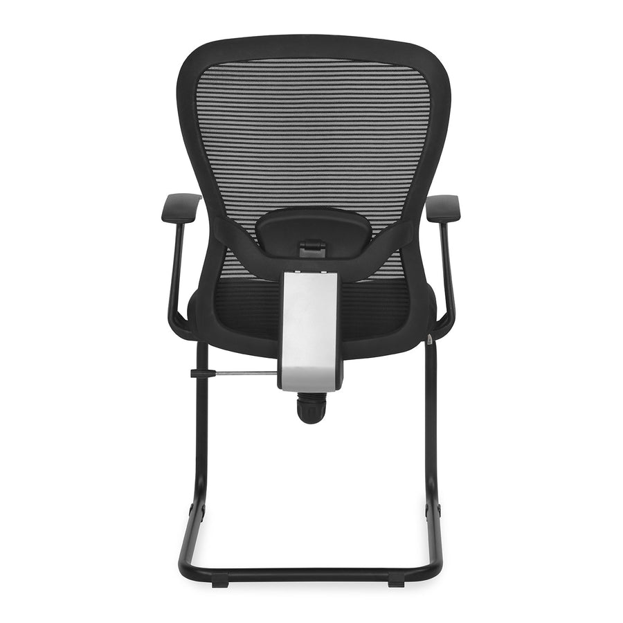 Nilkamal Alba Mid Back Visitor Chair