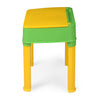 Nilkamal JR Study Desk (Yellow and Green)