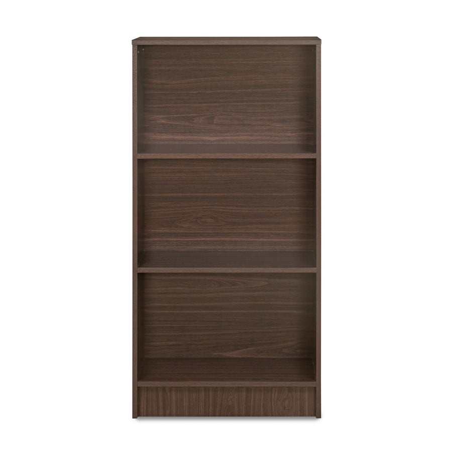 Nilkamal Atlas book case (Walnut)