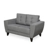 Nilkamal Brilliance 2 Seater Sofa (Grey)