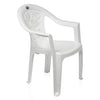 Nilkamal Mid Back Chair CHR2060 (Granite Black)