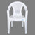 Nilkamal Mid Back Chair CHR2061 (Granite Black)