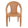 Nilkamal Mid Back Chair CHR2061 (Pear Wood)