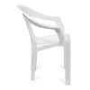 Nilkamal Mid Back Chair CHR2101 (Granite Black)