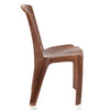 Nilkamal Armless Chair CHR4025 (Mango Wood)