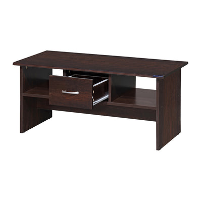 Nilkamal Corona Center Table (Walnut)