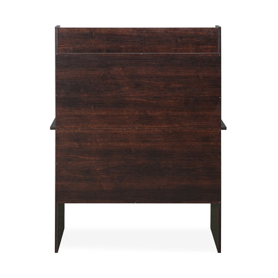Nilkamal Daffny Study Table (Walnut)