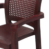 Nilkamal Dynasty Premium Chair (Rose wood)