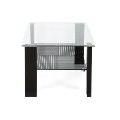 Nilkamal Ella Center Table (Black)