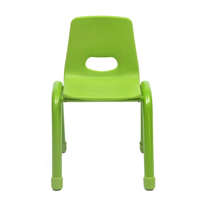 Nilkamal Grape Study Chair (Green)